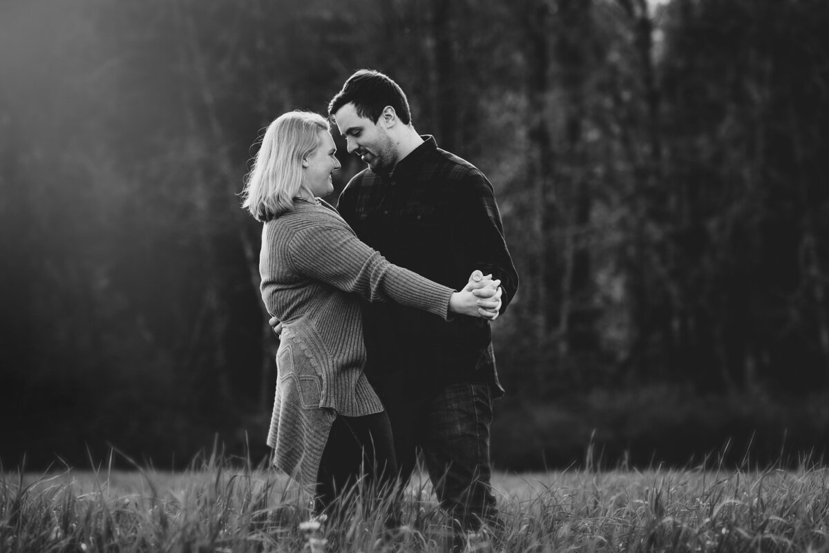 Skagit Engagement Photographer 22