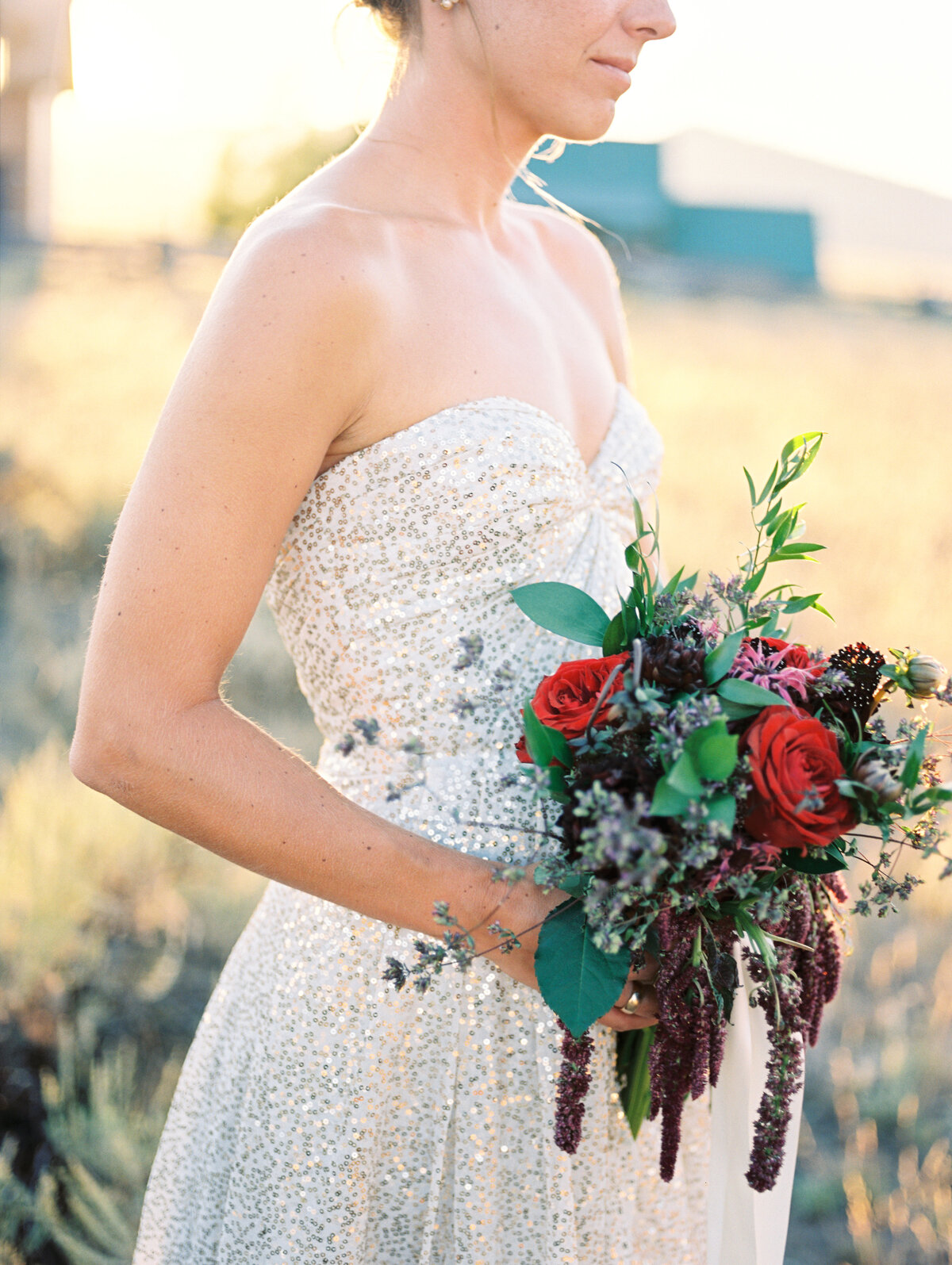 Olive and Alex Wedding_Stanley Idaho 460