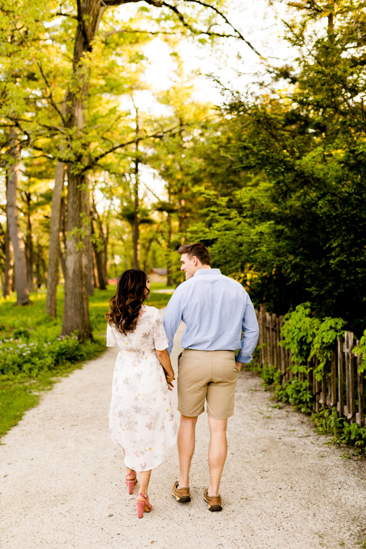 Caitlin and Luke Photography Wedding Engagement Luxury Illinois Destination Colorful Bright Joyful Cheerful Photographer 306