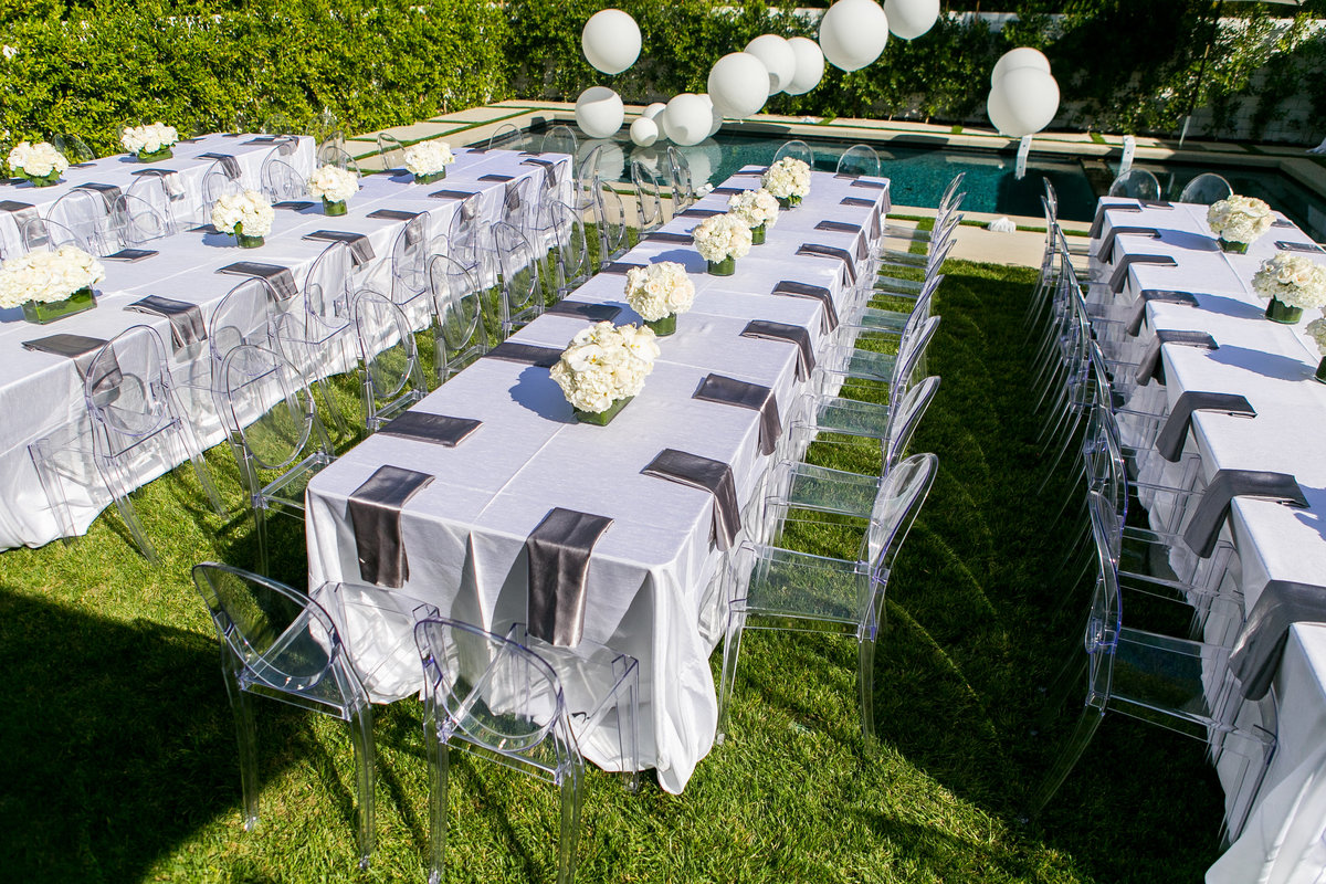 Savvy Events Los Angeles Event Planner Baby ShowereventA-142