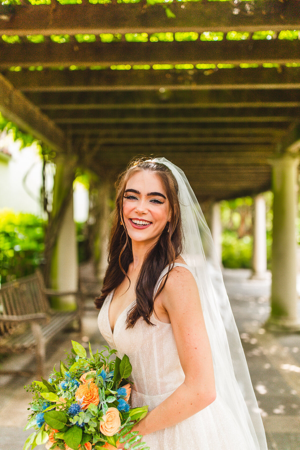 Madeline C Photography- Chloe Bridals-52
