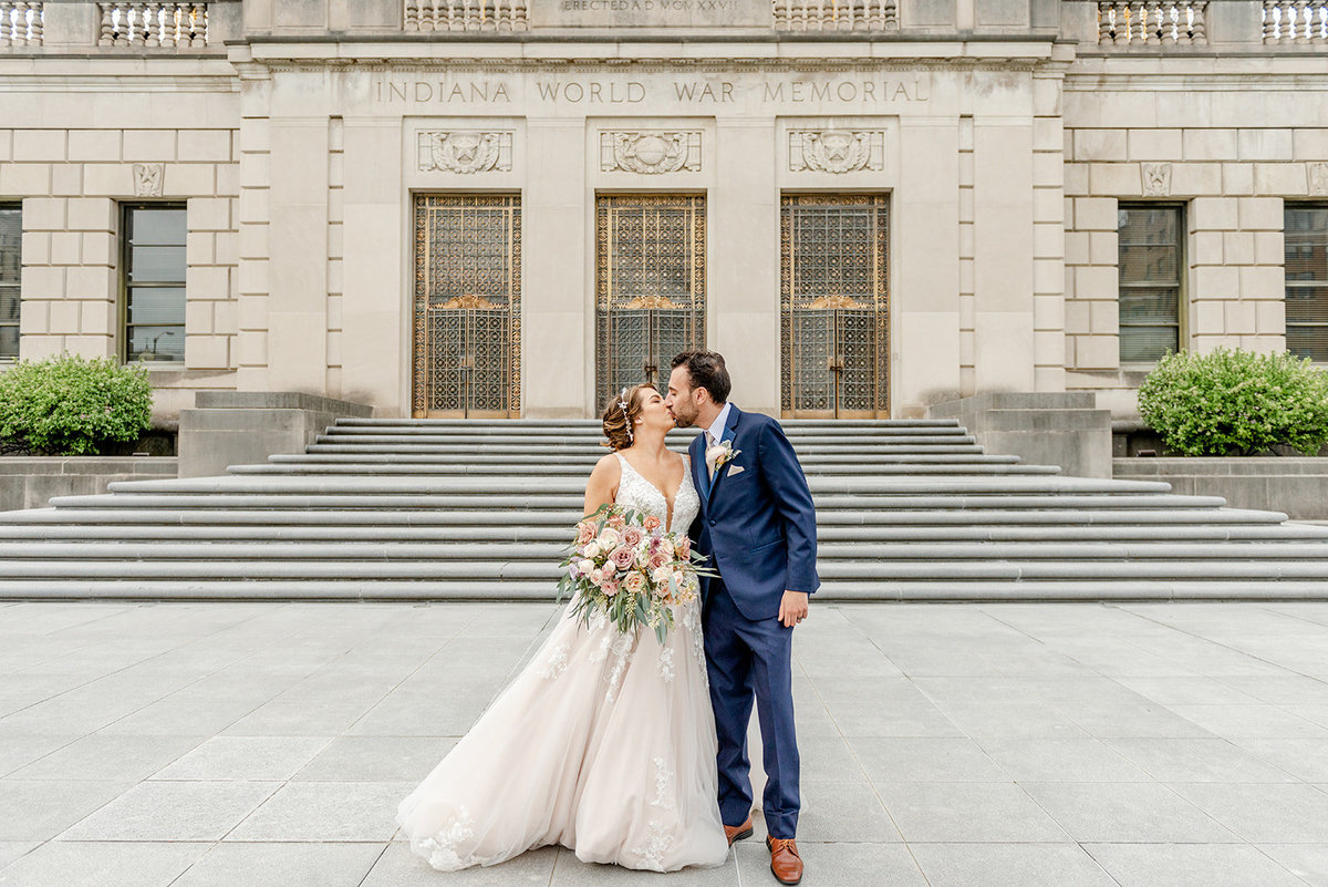 downtown indianapolis wedding venue