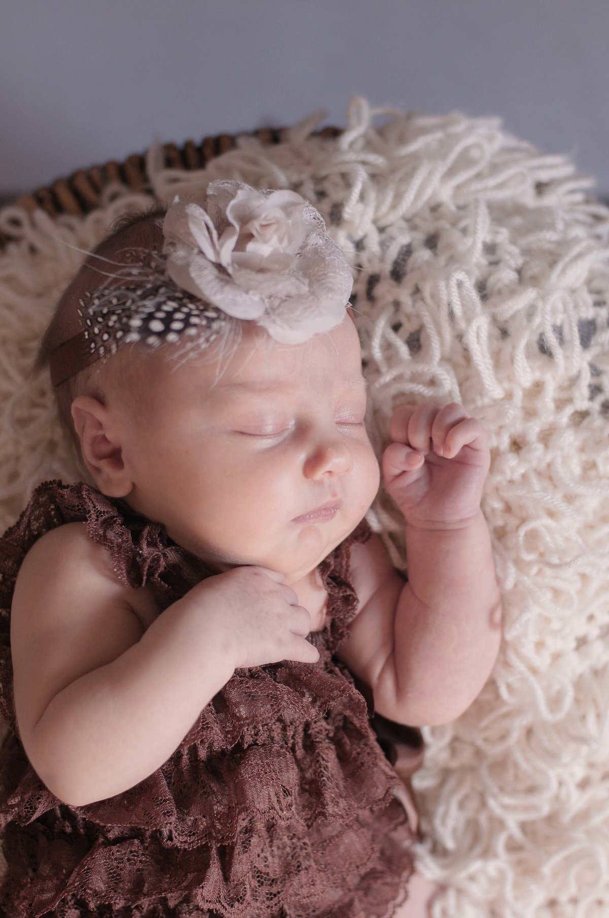 Orange County, California Newborn photography | One Shot Beyond Photography