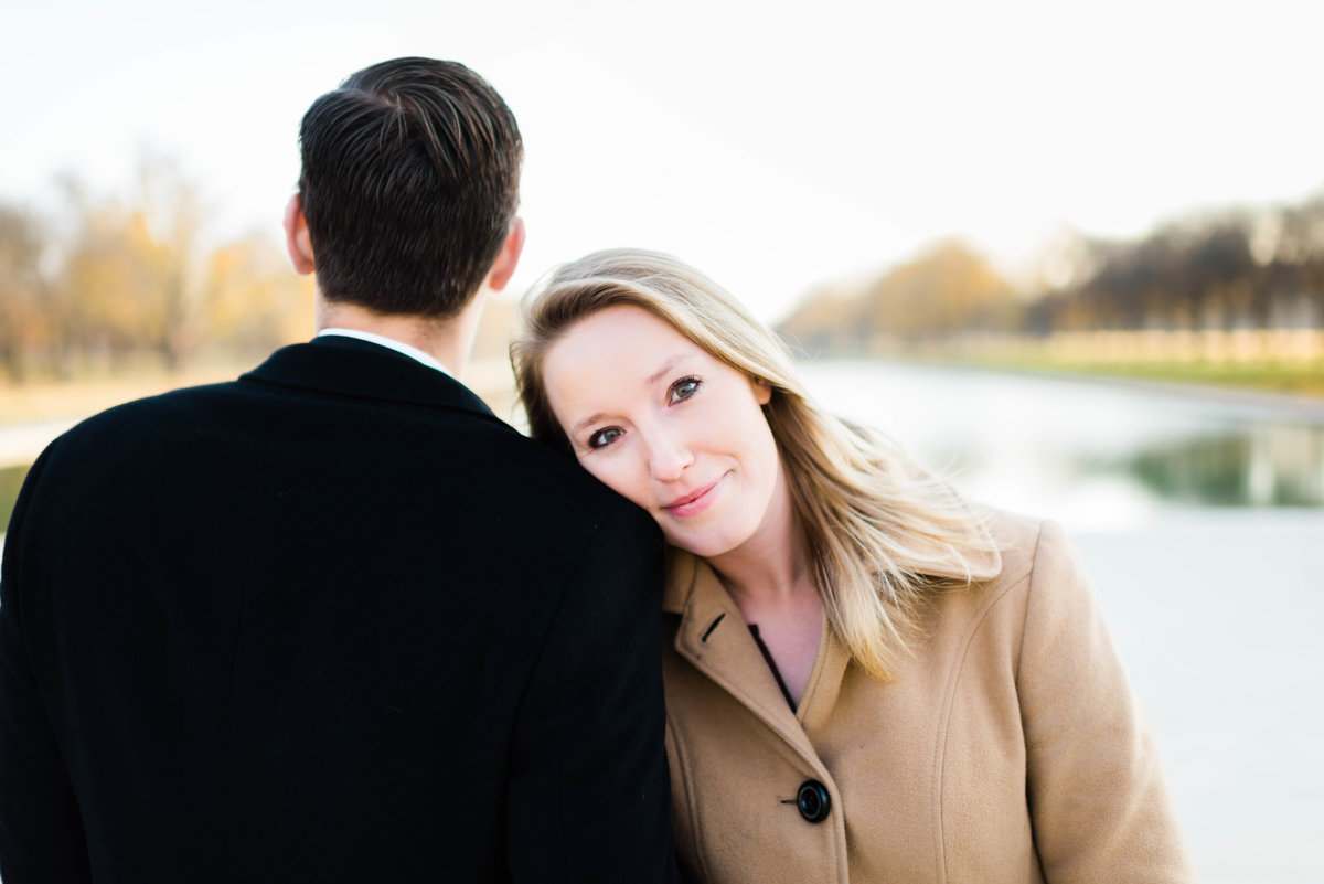 Natalie + Dylan's DC Engagement Session 52
