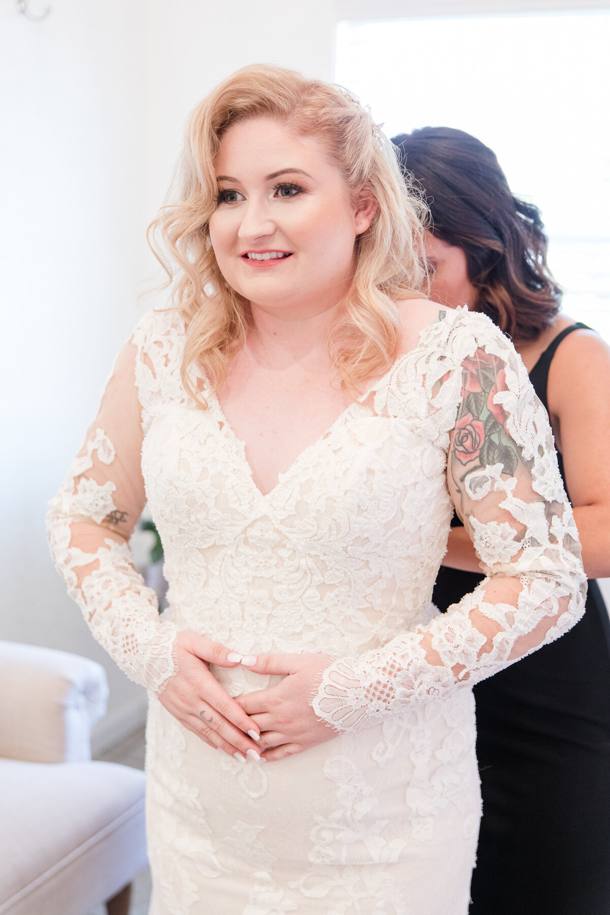 Ashley & Trevor Wedding 2019 _ Laura_s Favorites _ 110