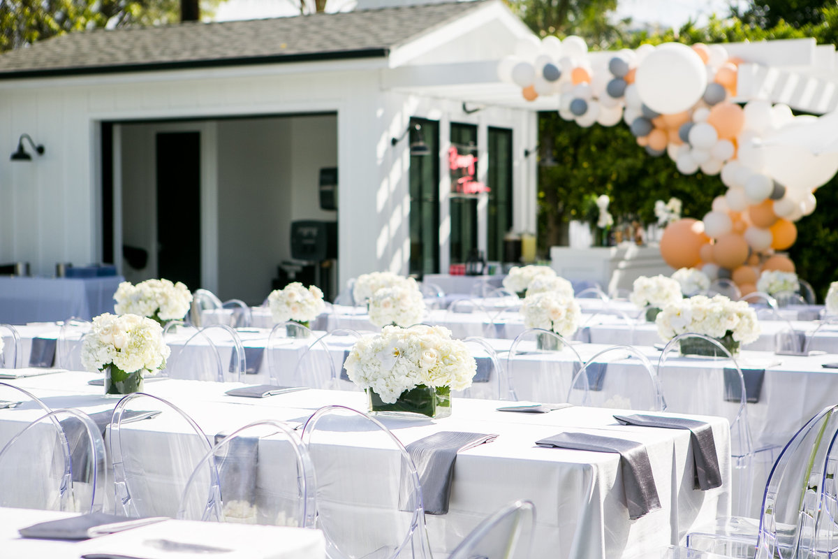 Savvy Events Los Angeles Event Planner Baby ShowereventA-49