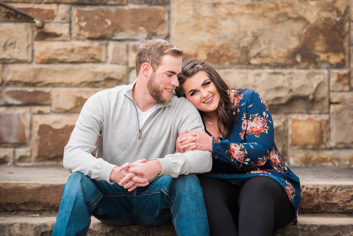 real dallas engagement photos-9
