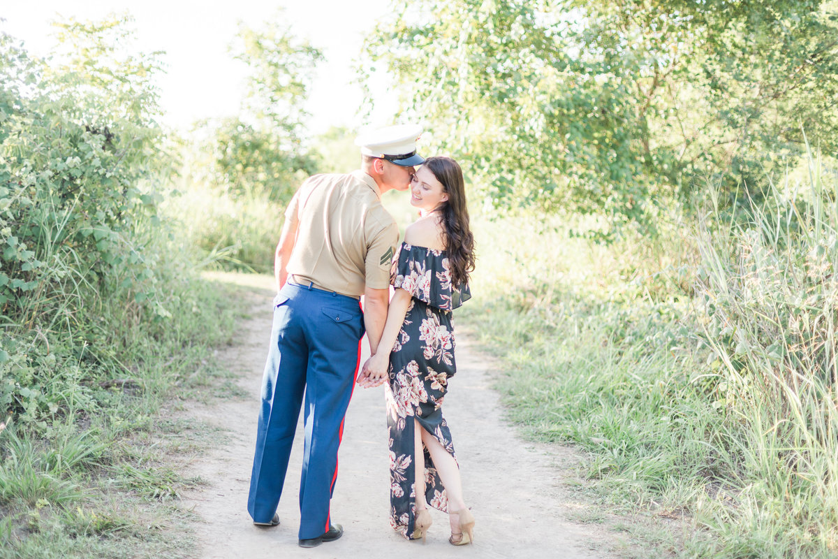 A Boerne Engagement Session at Cibolo Nature Center by Allison Jeffers Wedding Photography_005