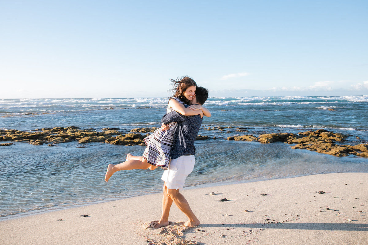Four Seasons Big Island Engagement Photographer (67)