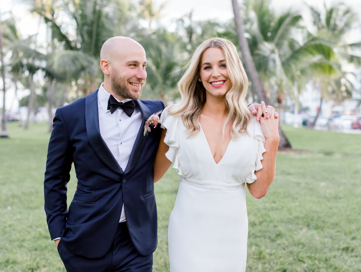 Destination Wedding Photographer Erica Melissa