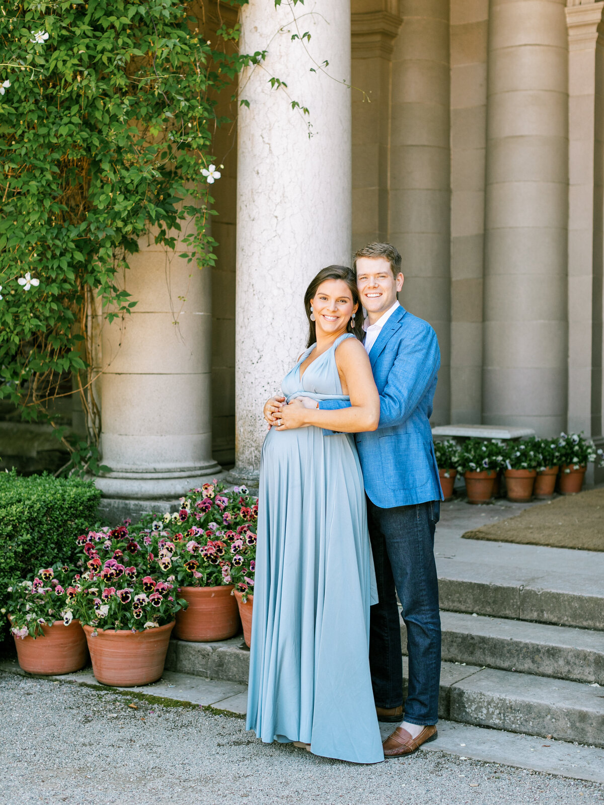 Olivia Marshall Photography-Filoli Maternity Photos-2
