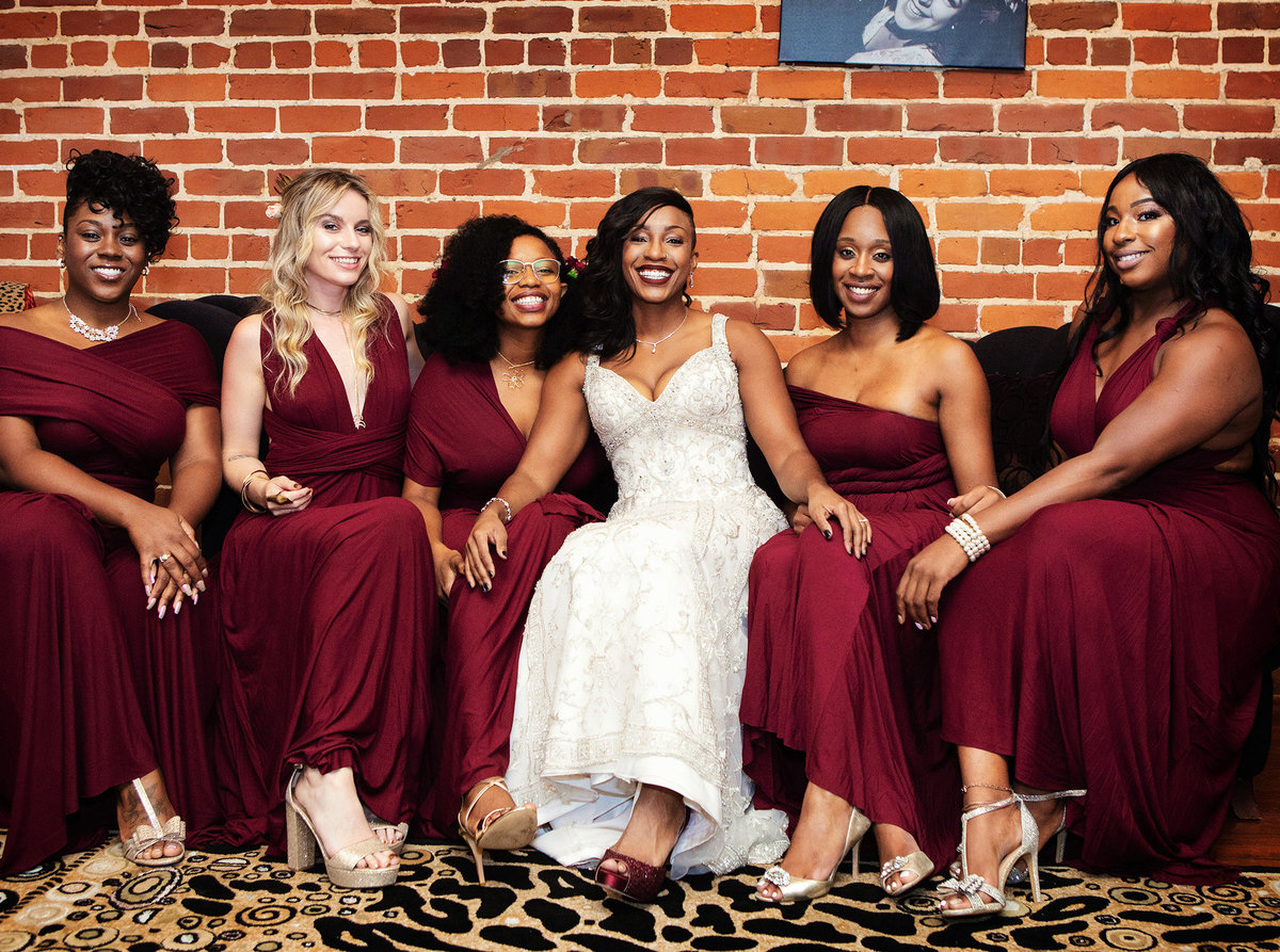 Rosys-Jazz-Hall-bridesmaids