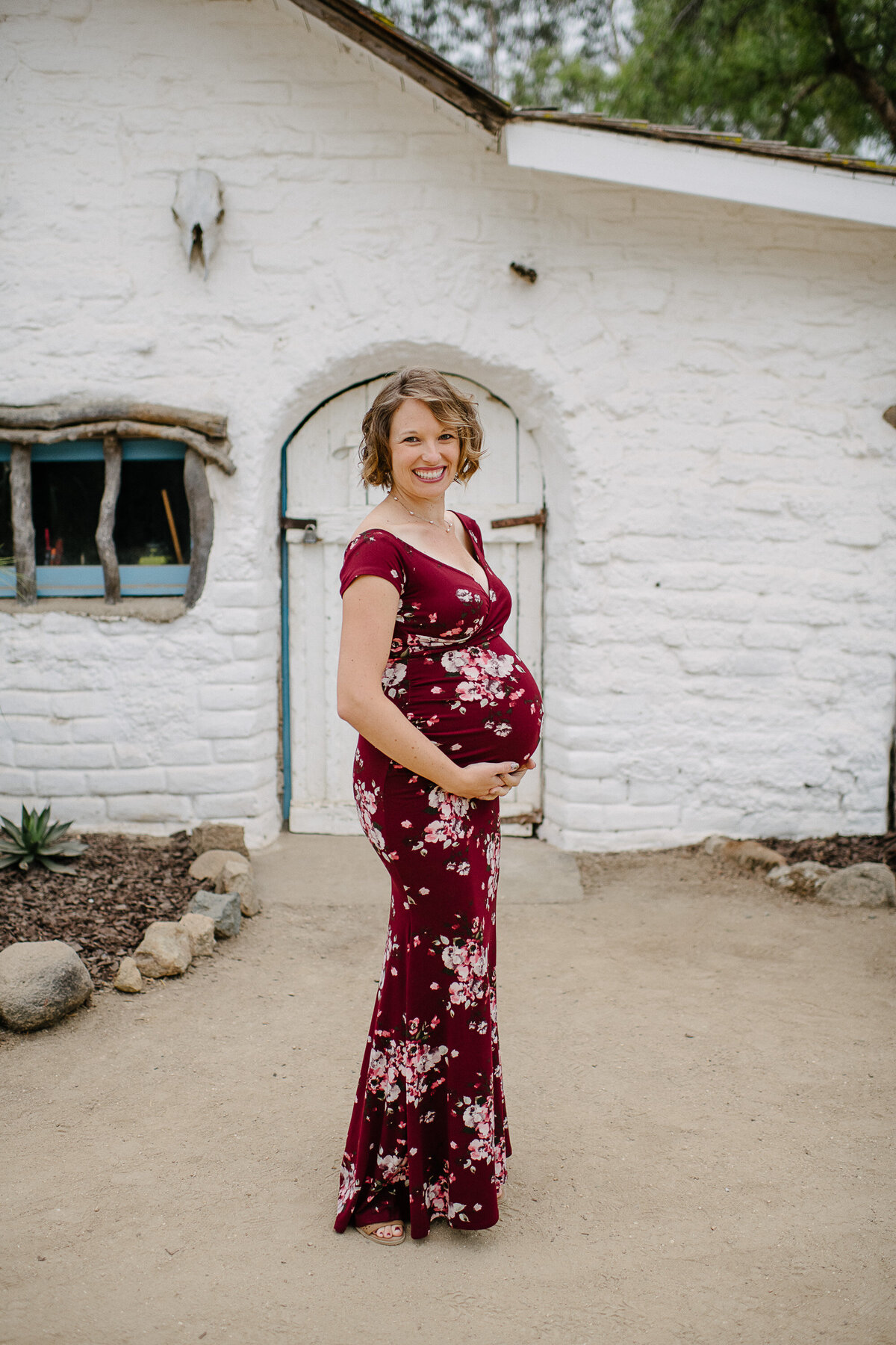 San Diego Maternity Photographer-Leo Carillo9