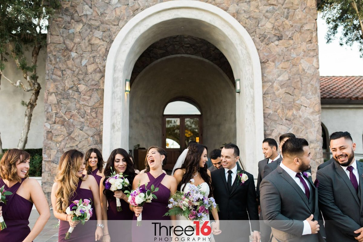Old Ranch Country Club Wedding Orange County Wedding Photographer