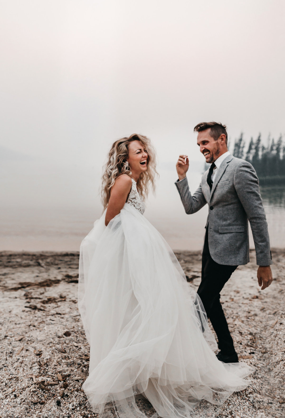 athena-and-camron-sara-truvelle-bridal-wenatchee-elopement-intimate-23-wedding-dress-dance-laugh-fun