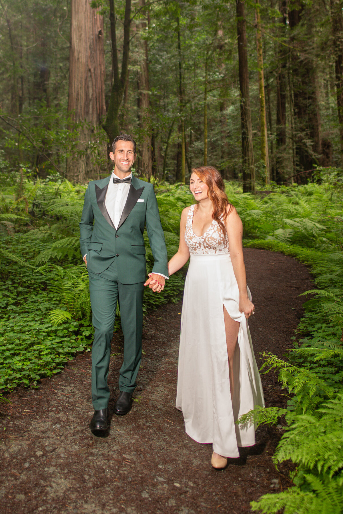 Avenue-of-the-Giants-Redwood-Forest-Elopement-Humboldt-County-Elopement-Photographer-Parky's Pics-7