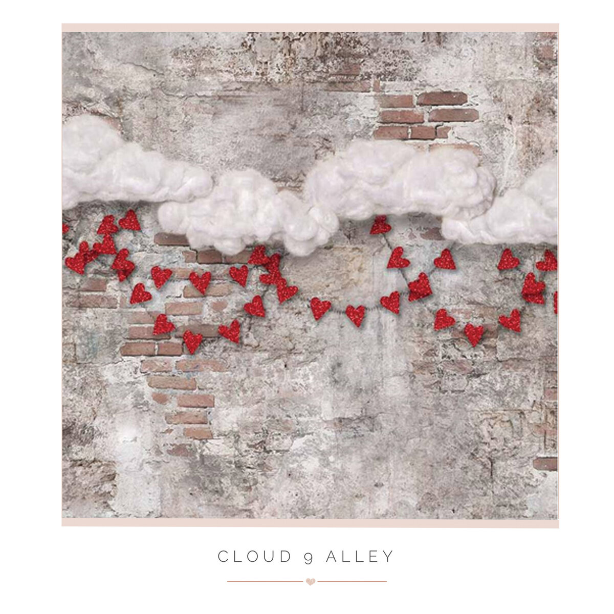 Cloud 9 Alley