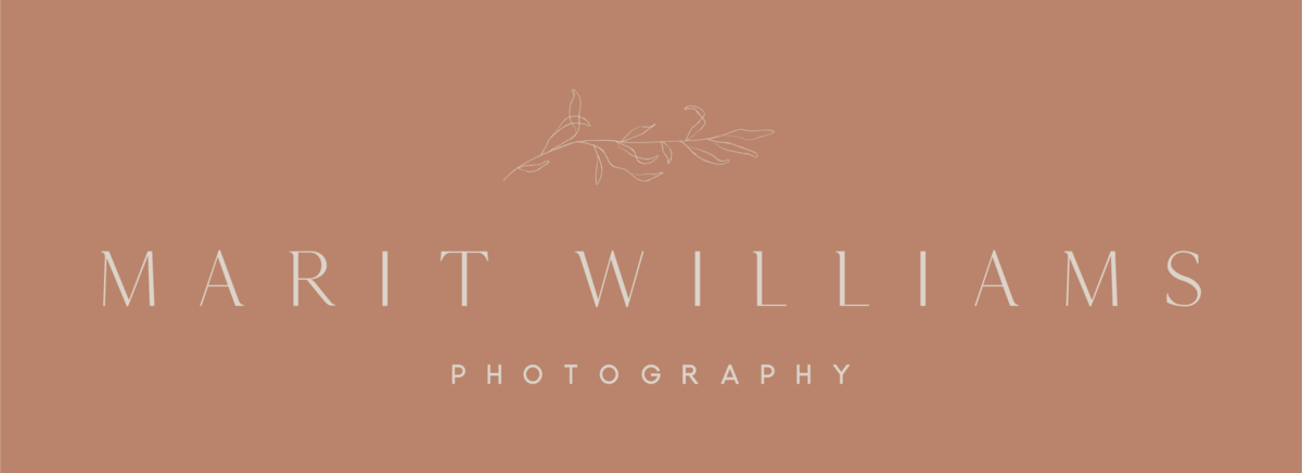 Marit Williams Photography - Logo-04