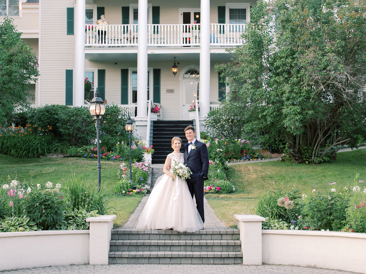 Mackinac Island Wedding - Allison-1049