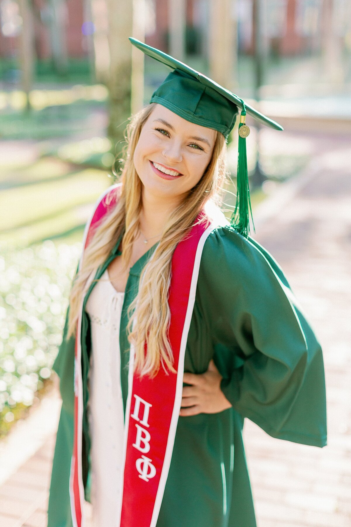 IPhillips Stetson College DeLand Florida Senior Portraits Photographer Casie Marie Photography-24