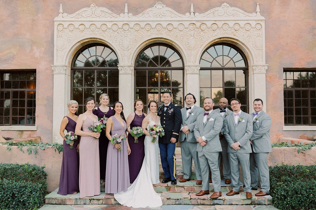 Monkman Wedding Howey Mansion Casie Marie Photography Orlando Photographer_0086