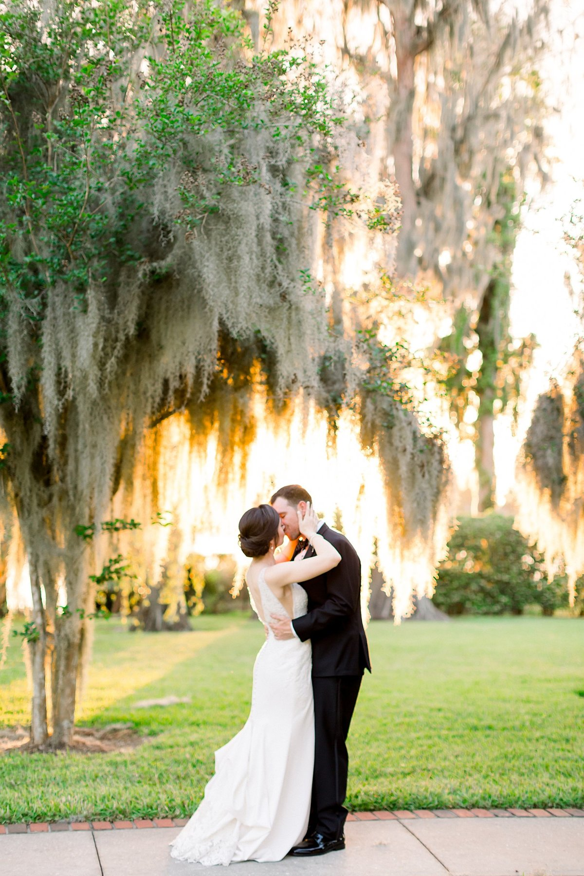 Cypress Grove Estate House Wedding Orlando Florida_0009