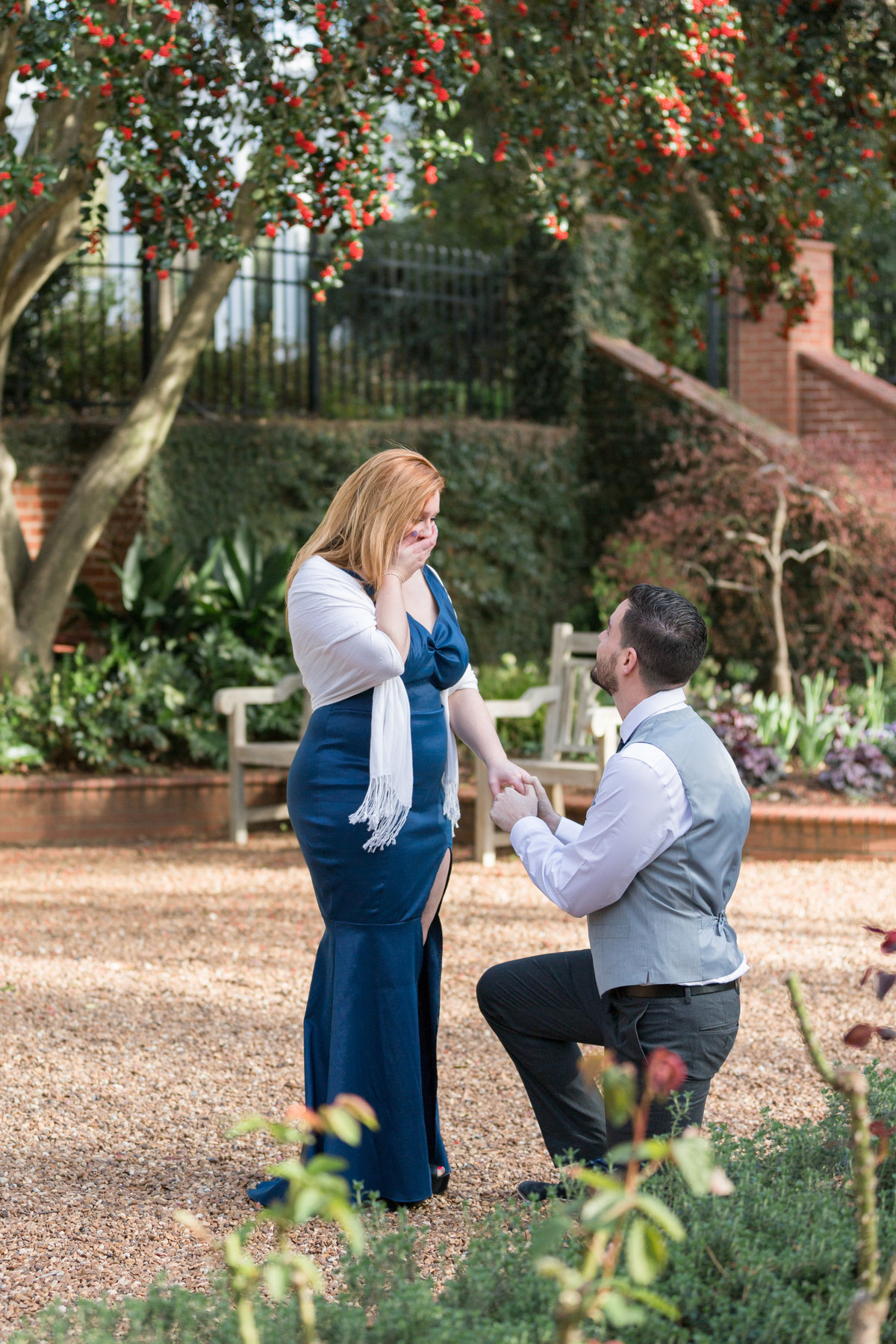 Meagan and Michael Engaged-Samantha Laffoon Photography-42
