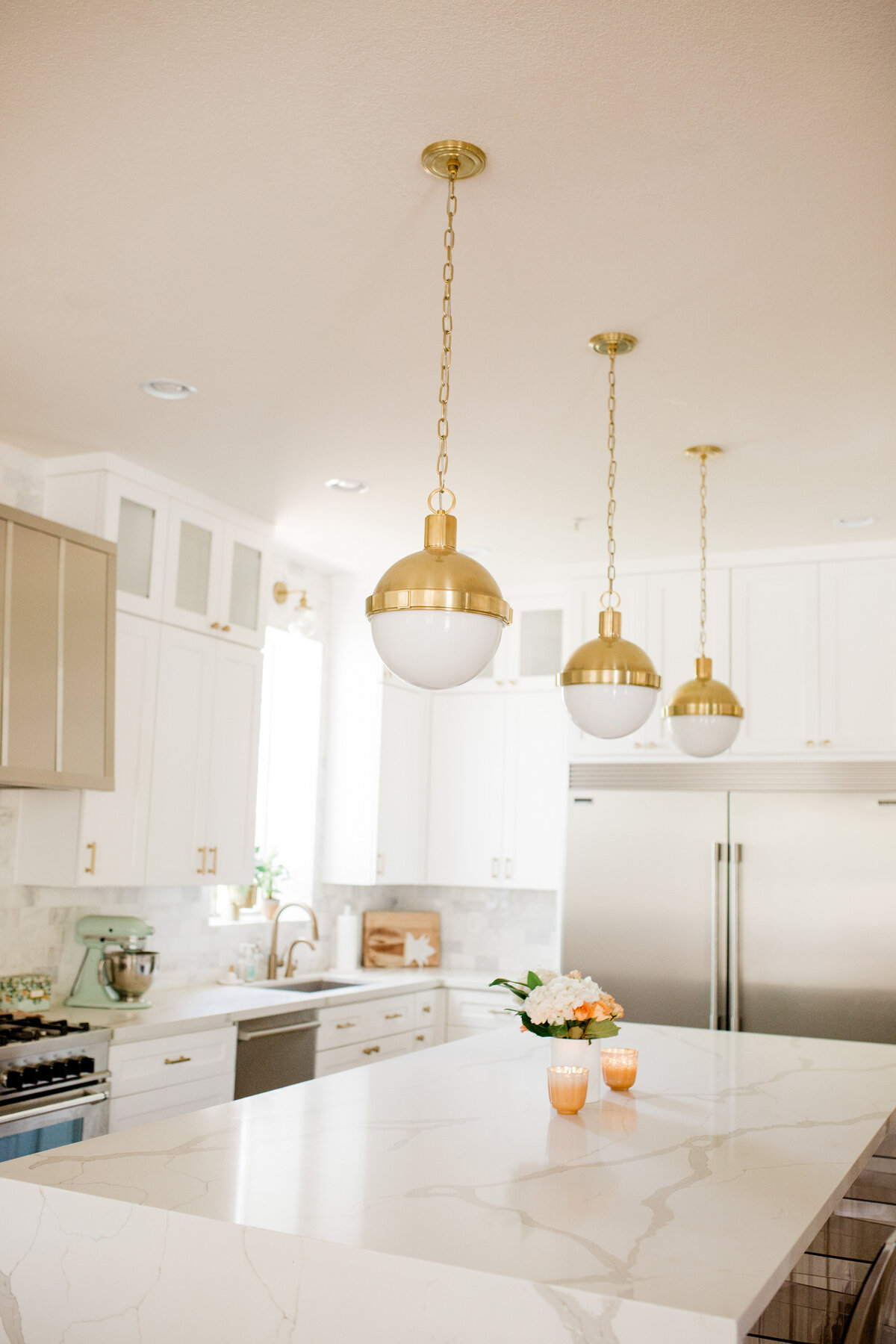 THE POSH HOME AND HUDSON LIGHTING KITCHEN PHOTOS32