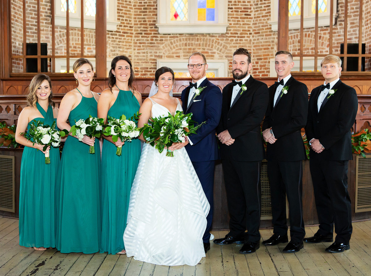 felicity-church-bridal-party
