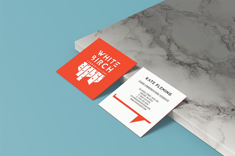 Logo Business Card_Rachel Sotak Creative