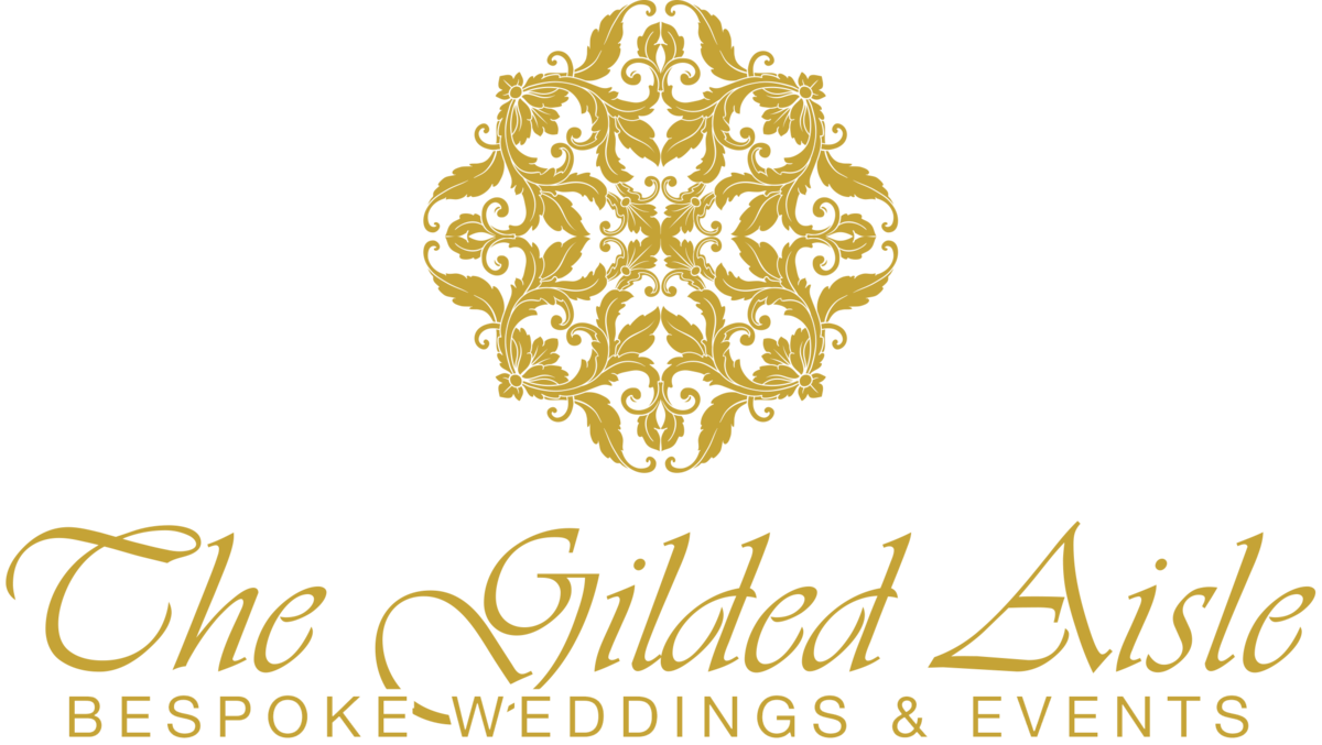 Gilded Aisle Logo Gold 2018 Resized