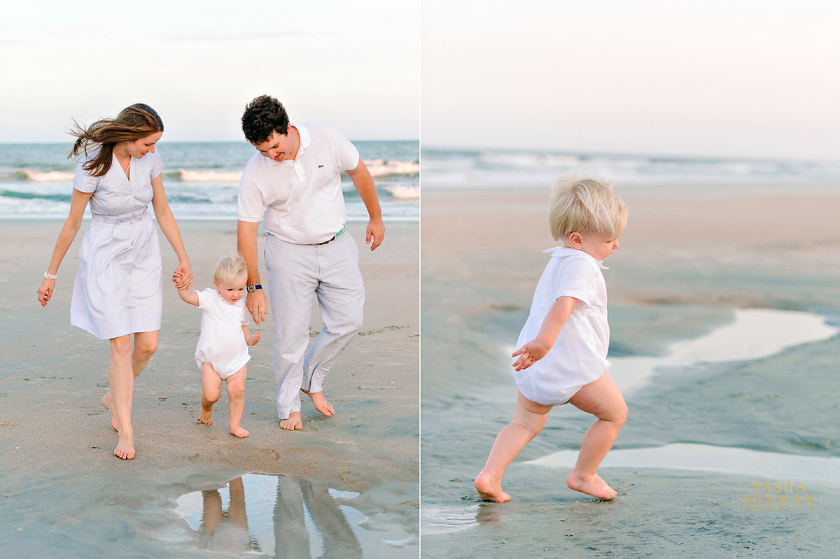 Family Photography - Myrtle Beach Family Pictures - Beach Pictures in Myrtle Beach by Top Photographers-13