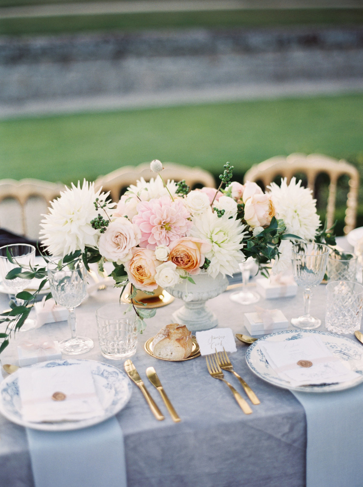 Paris France Wedding - Mary Claire Photography-45