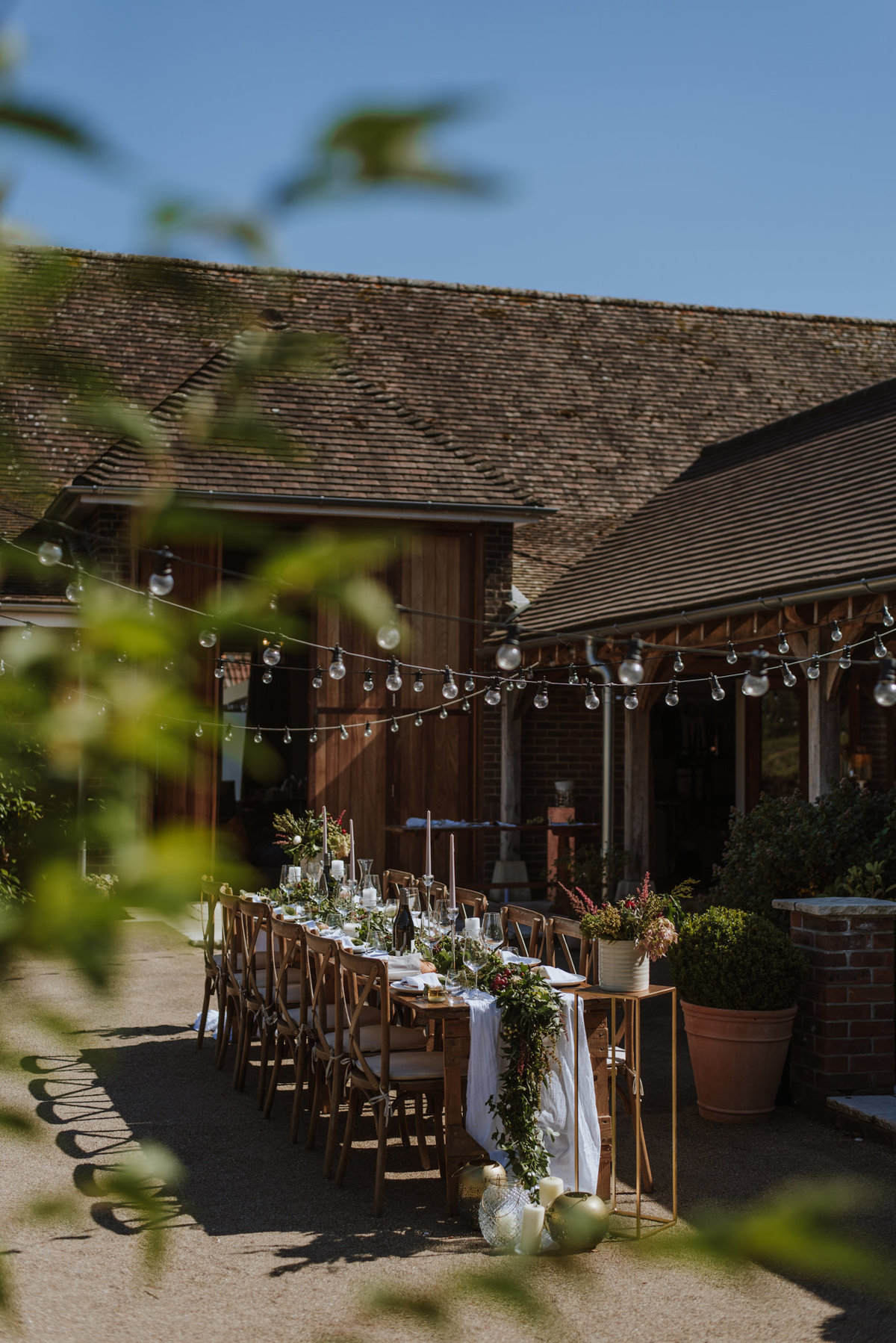 The Stars Inside - Vineyard Destination Wedding - Laura Martha Photography (5)