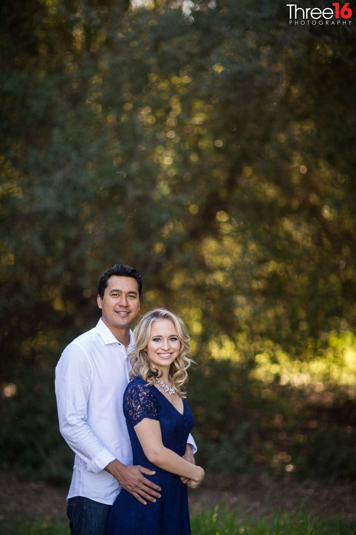 Laguna Coast Wilderness Park Engagement Photos Hiking Trails Professional Photographer_2