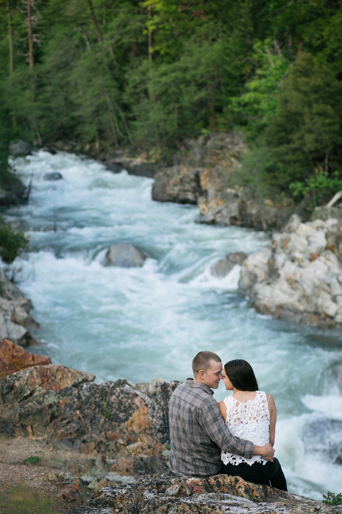 Nevada City wedding photographers
