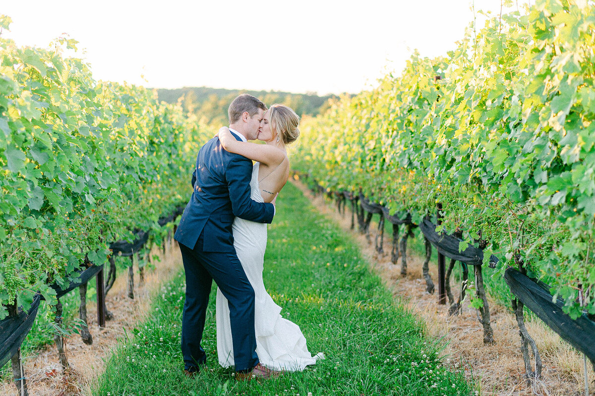 Jennifer Bosak Photography - DC Area Wedding Photography - DC, Virginia, Maryland - Kaitlyn + Jordan - Stone Tower Winery - 13