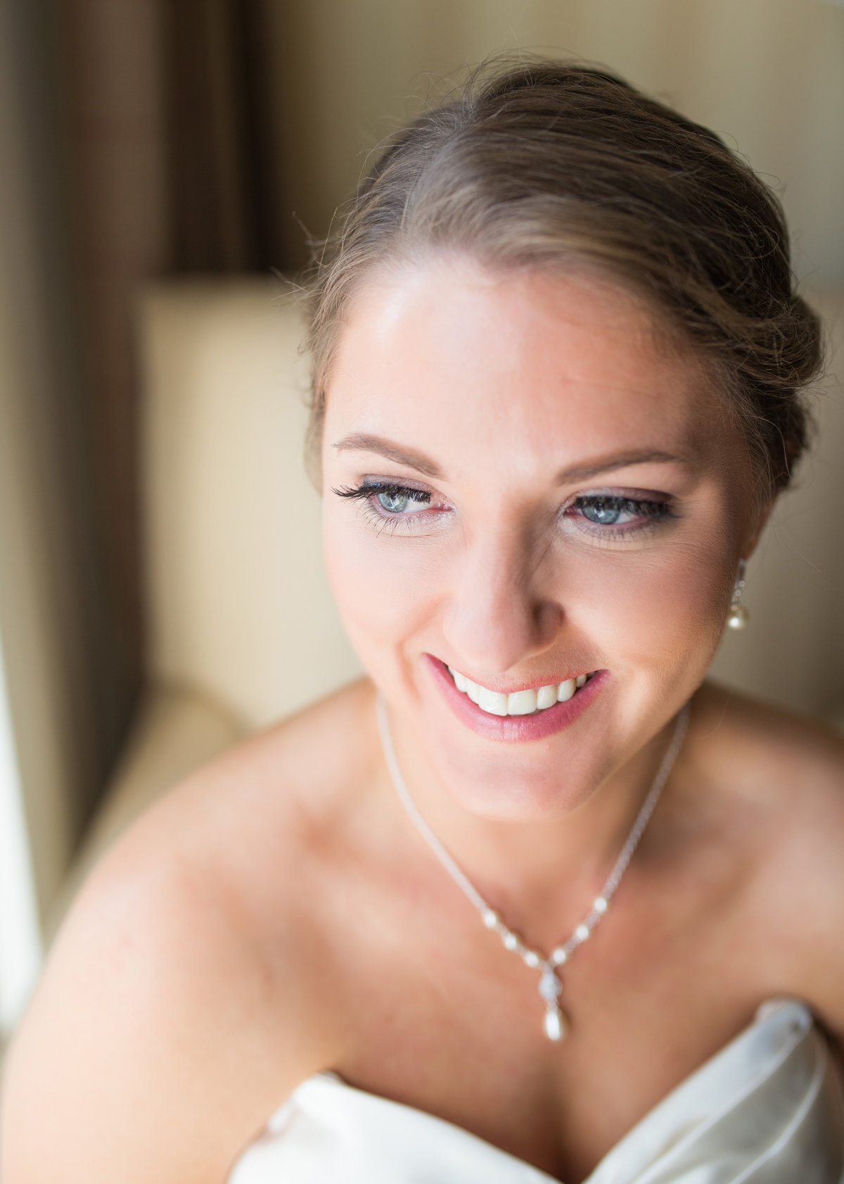 Bridal photos in Raleigh NC