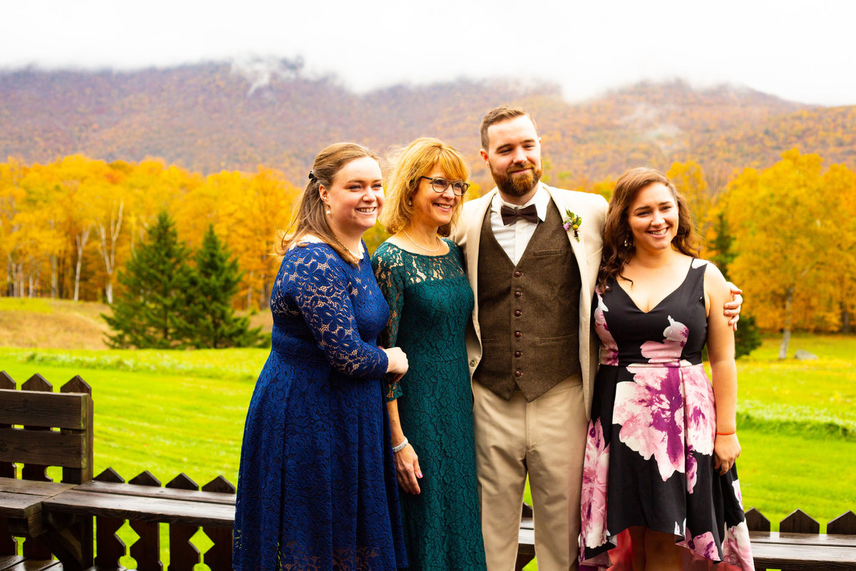 Hall-Potvin Photography Vermont Wedding Photographer Formals-37
