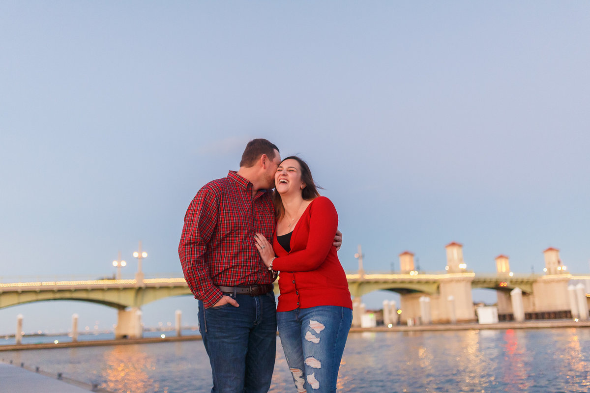 St.-Augustine-Bridge-Of-Lions-Night-of-Lights-Couple-Jessica-Lea-IMG-029