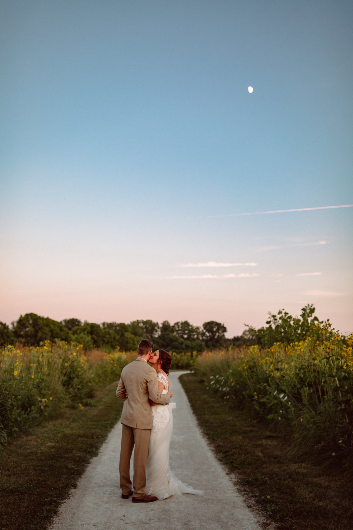 Midwest Indiana Wedding Photographer Cassie Dunmyer Photography-5