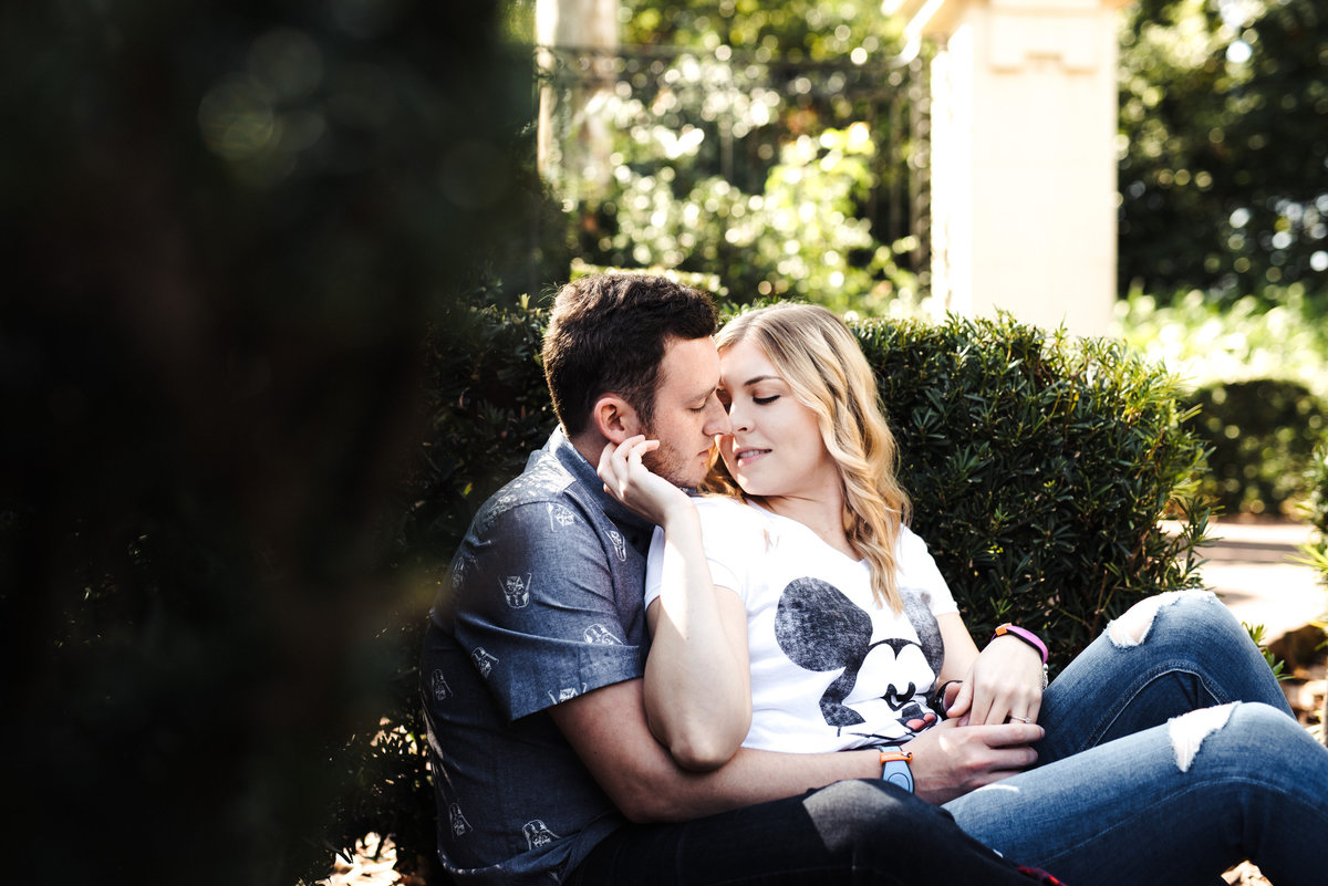 Ally & Brett's Disney Engagement Session (72 of 243)