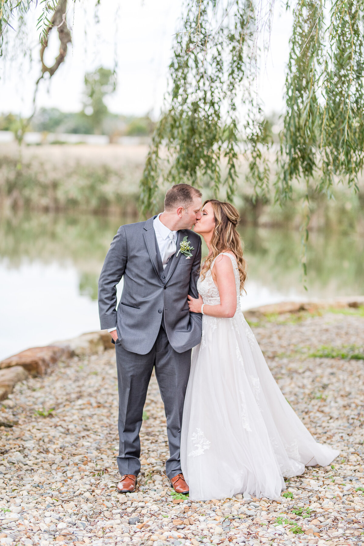 White Birch Barn Wedding-24110