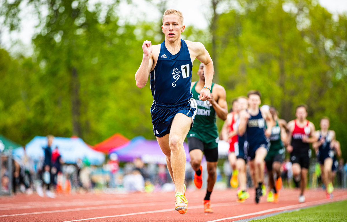 Hall-Potvin Photography Vermont Track Sports Photographer-27