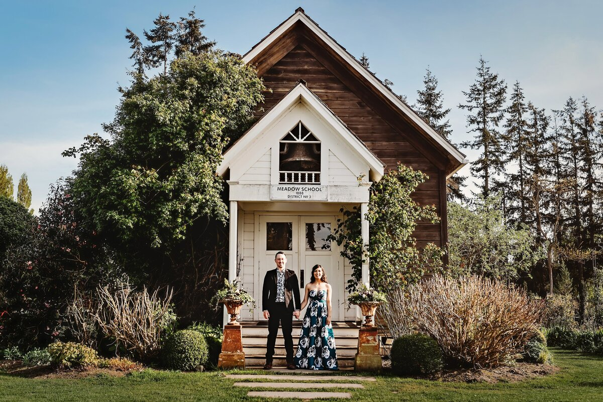 Skagit Engagement Photographer 15