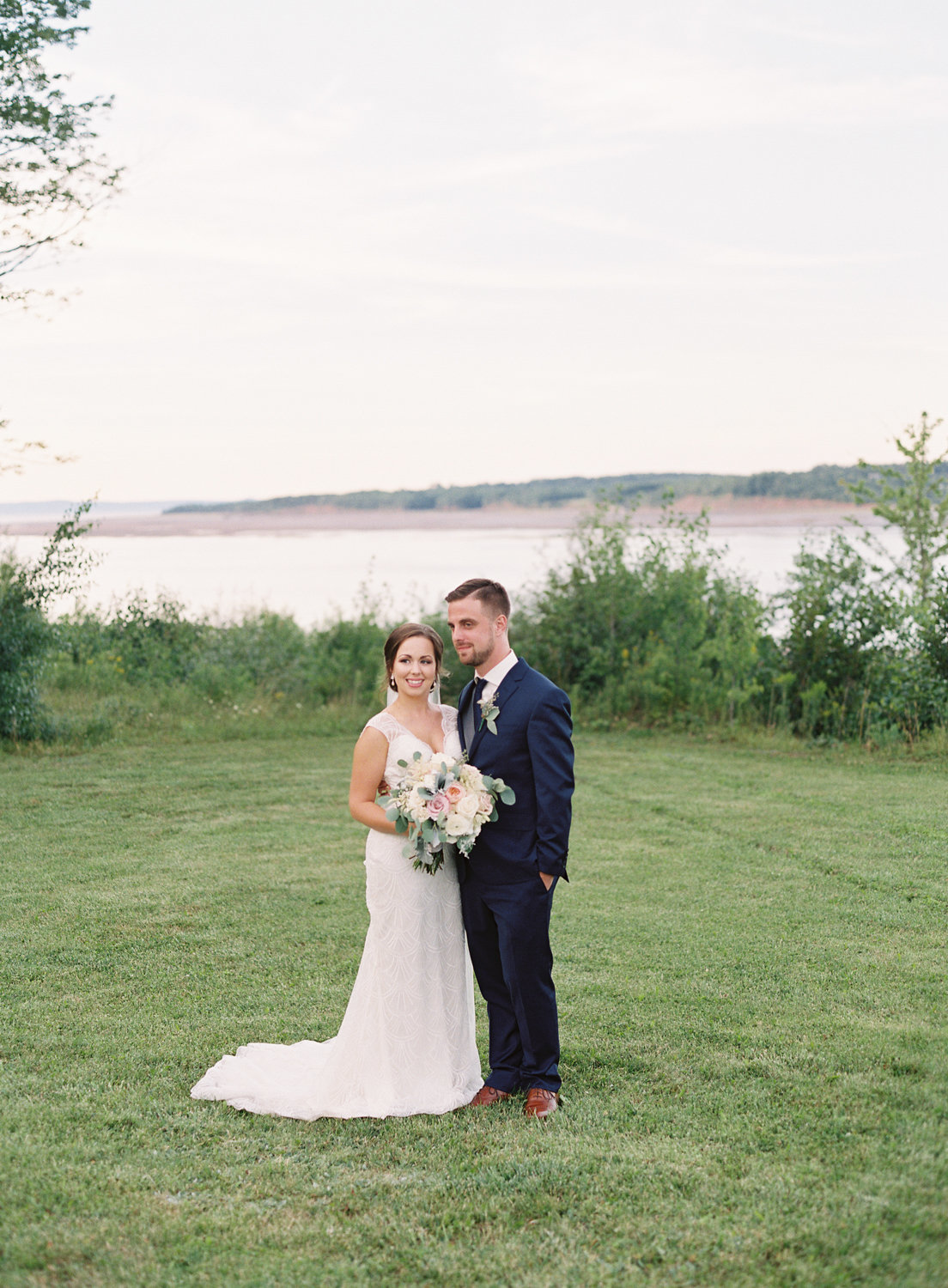 Jacqueline Anne Photography - Nova Scotia Backyard Wedding-83