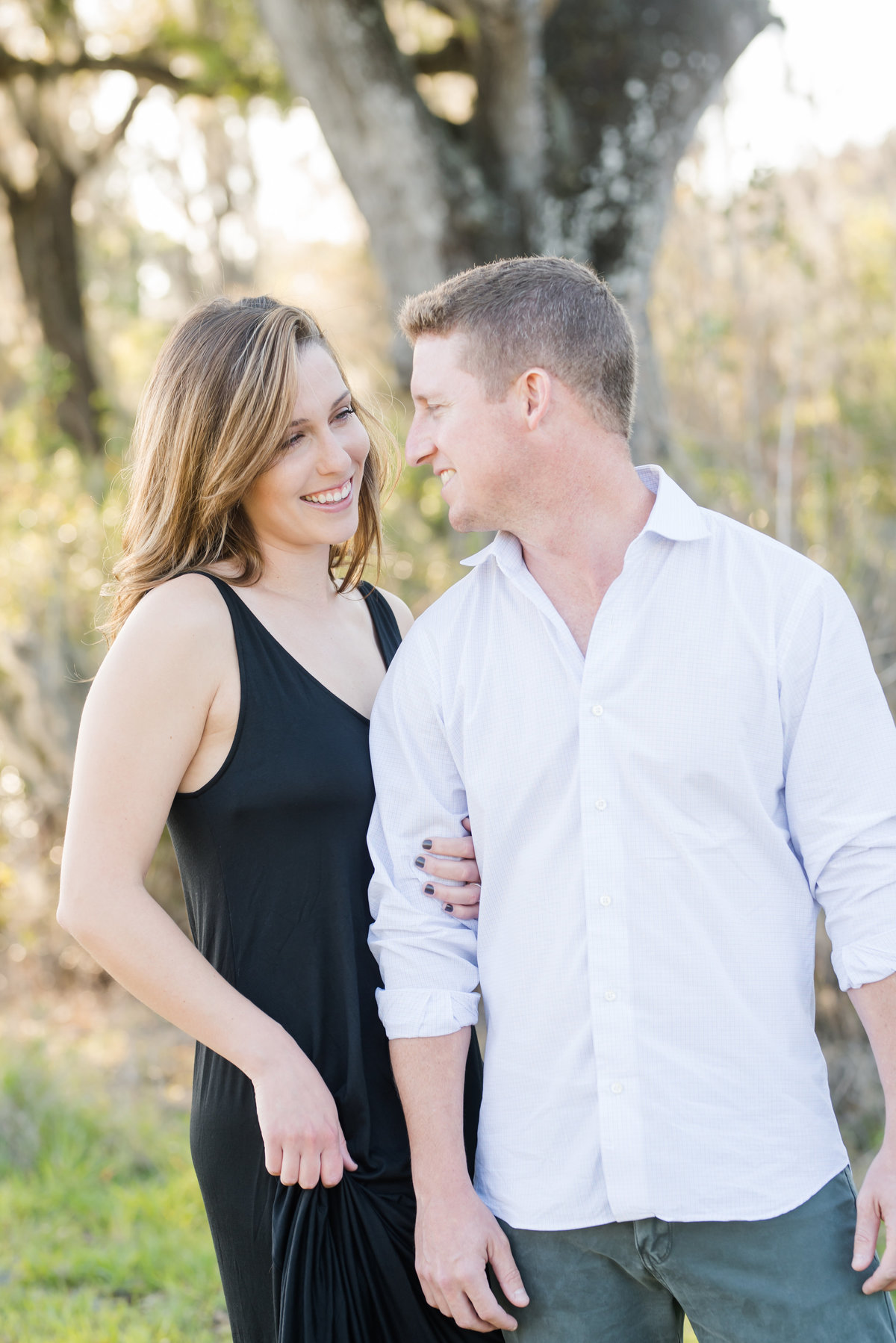 Tampa engagement photography session 4