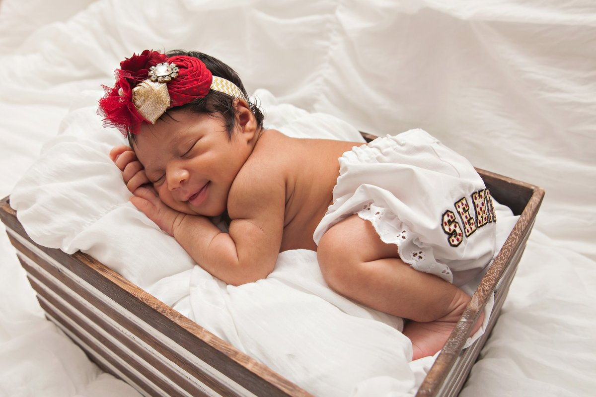 Seminole Newborn