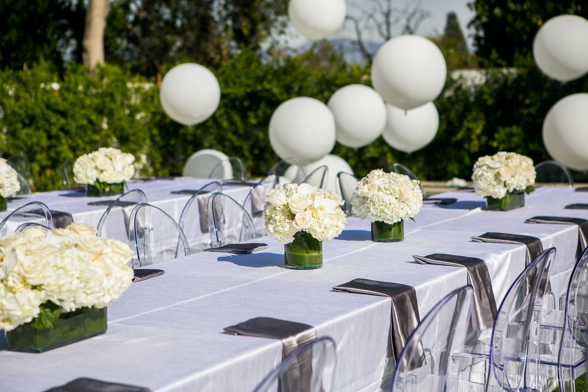 Savvy Events Los Angeles Event Planner Baby ShowereventA-126
