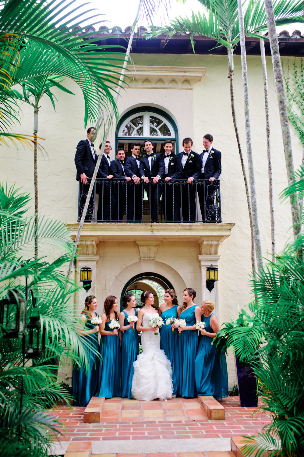 A Miami wedding photographer-166